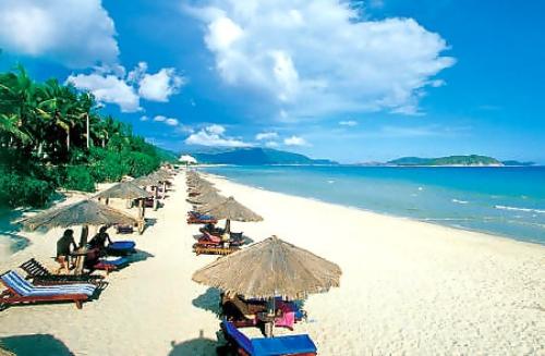 海南美丽的风景